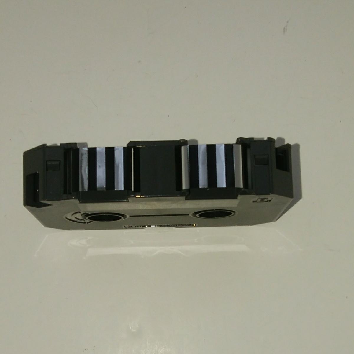 【未使用】NEC ワープロ共通インクリボン タイプW 黒 IR-W-B 1個_画像4