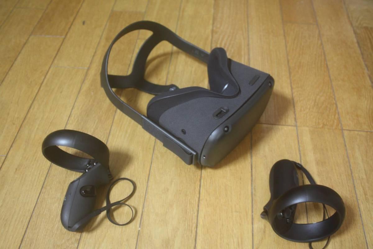 Oculus Quest 64GB  一ヶ月使用_画像5