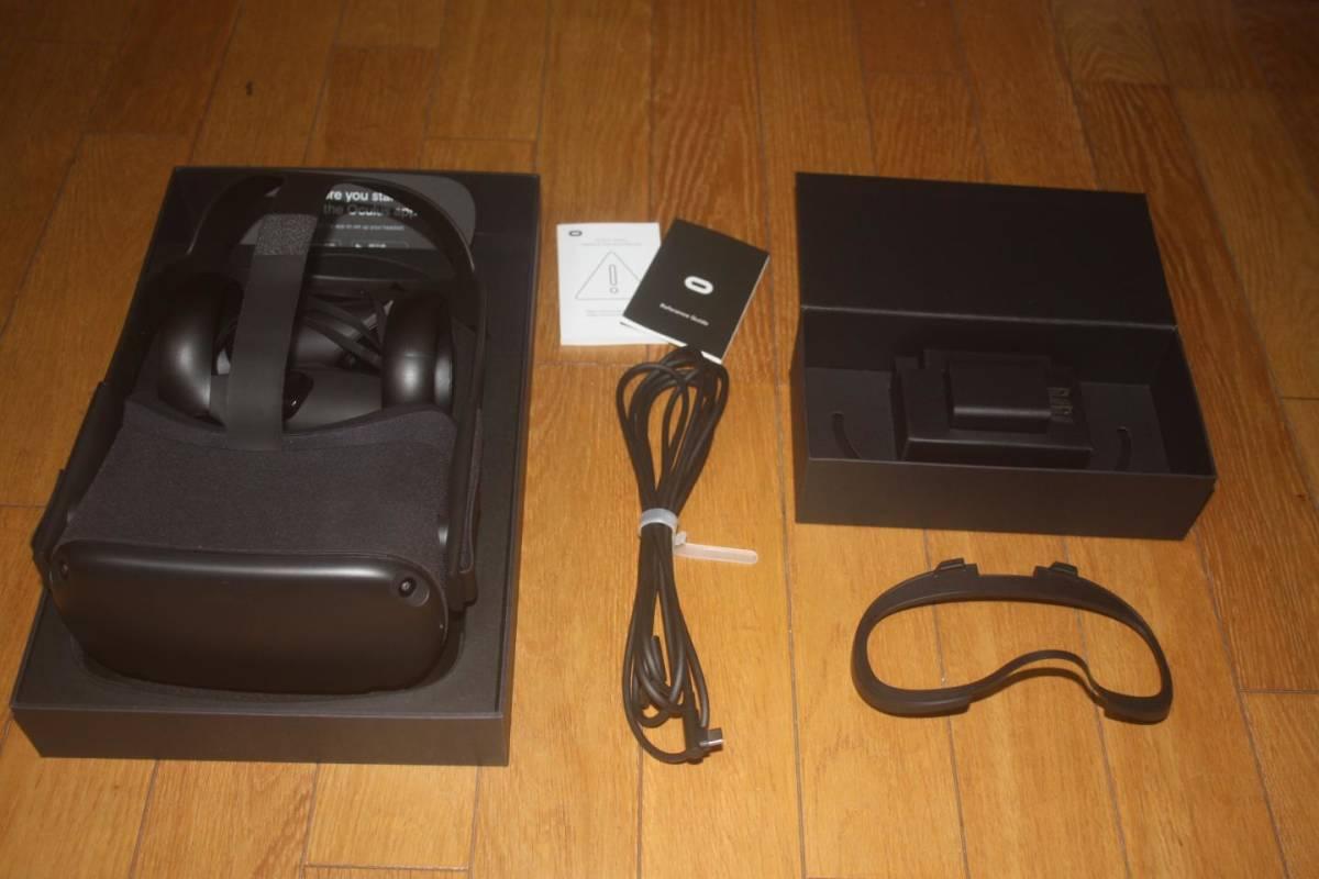 Oculus Quest 64GB  一ヶ月使用_画像4