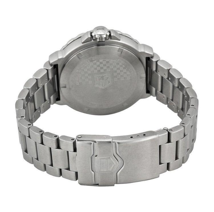 【生産終了激レア】タグ・ホイヤー フォーミュラ1腕時計 Tag Heuer _画像4