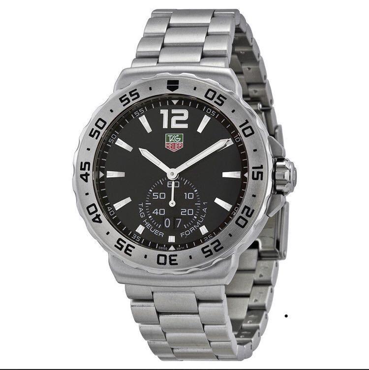 【生産終了激レア】タグ・ホイヤー フォーミュラ1腕時計 Tag Heuer _画像2