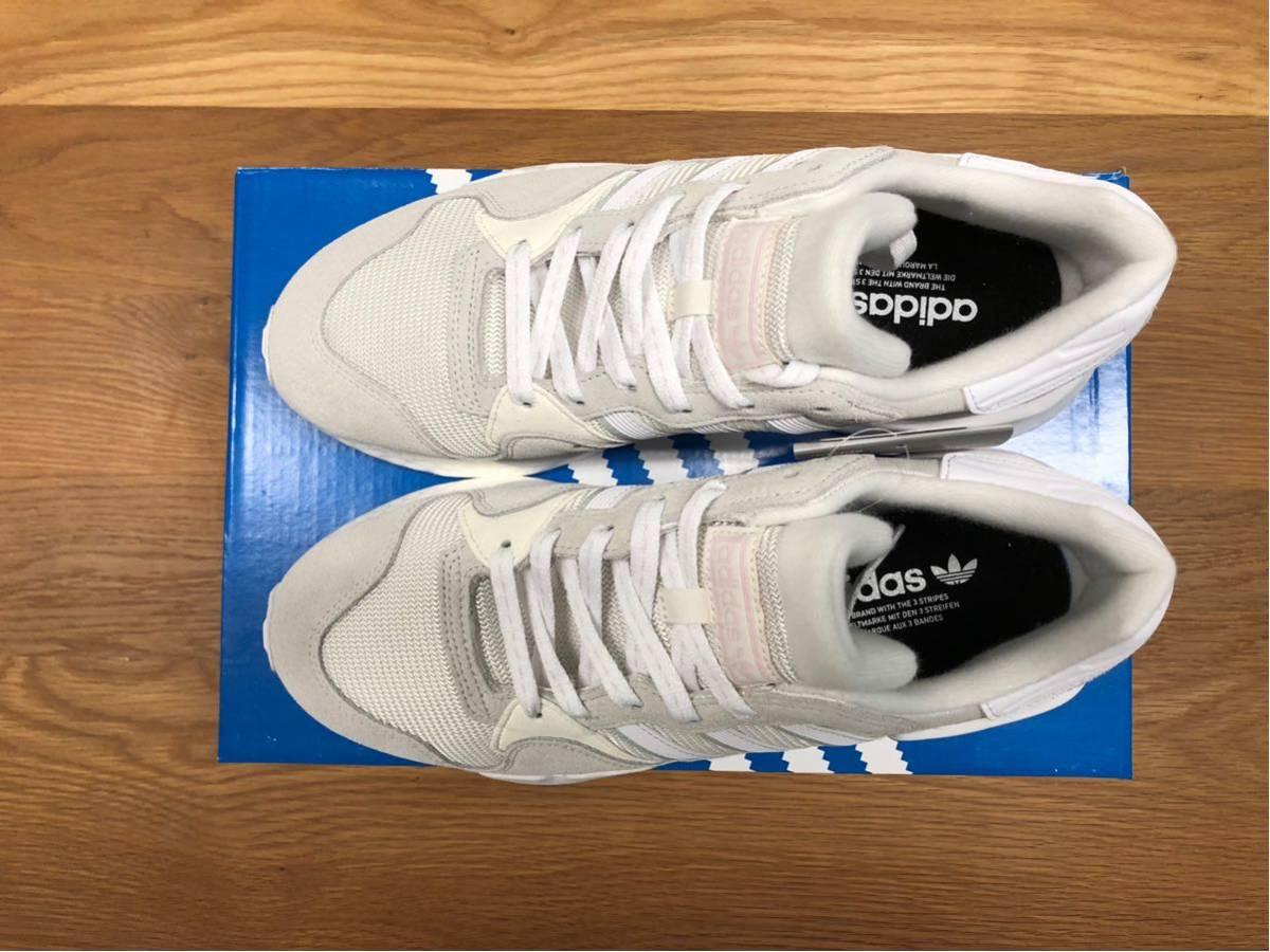 定価以下!27.5cm【新品】adidas ZX930 × EQT / white_画像3
