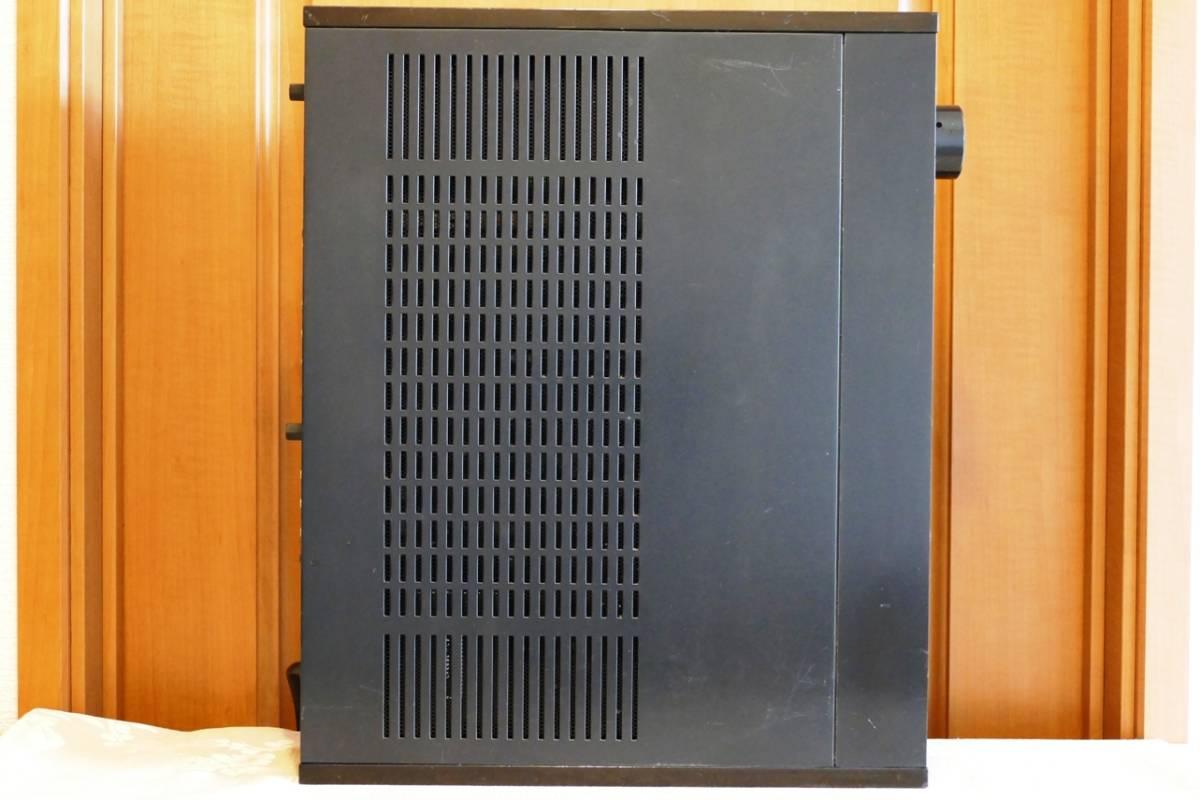 オンキョー INTEGRA P-309 プリアンプ コントロールアンプ 整備済完動品  _画像10