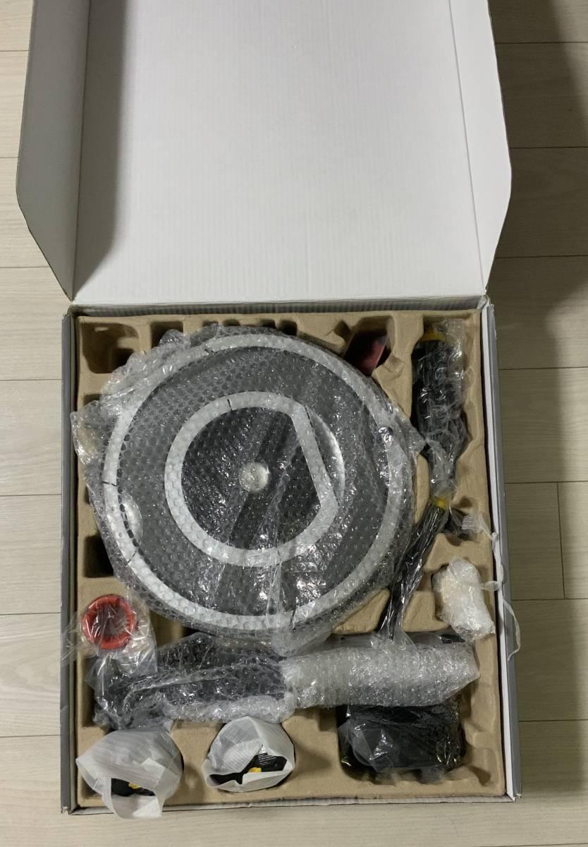 1円 スタート~ iRobot Roomba ロボット 掃除機 ルンバ 780 売り切り!_画像2