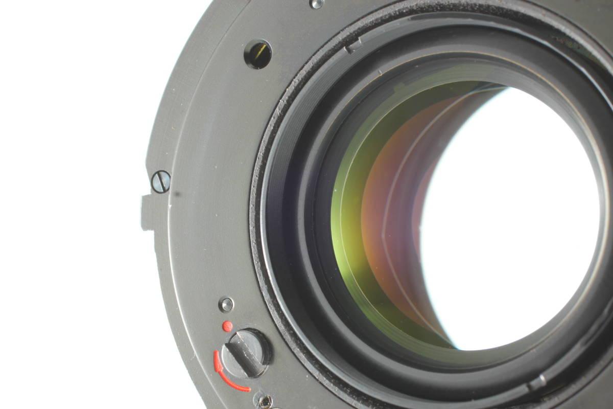 【レア!即決 超美品 保障付 動作確認済 Chrome T*】Hasselblad Zeiss Planar C 80mm f/2.8 ハッセルブラッド クローム ツァイス C715J_画像7