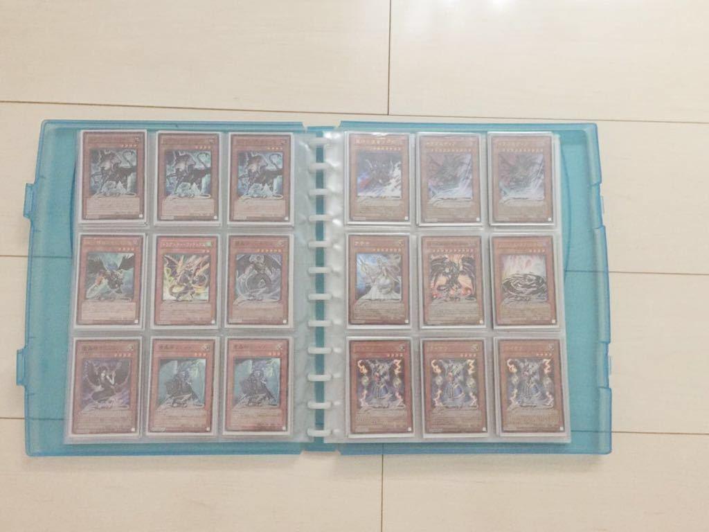 遊戯王 豪華セット ☆大量引退まとめて☆ おまけも スーパーレア以上約2400枚 デッキパーツ_画像7