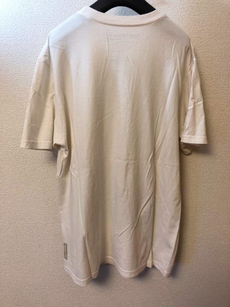 100円~希少 激レア USA製 パタゴニア フォト Tシャツ Tis-sa-ack '68ヨセミテ ハーフドームのティサックルートのロイヤルロビンス M_画像6