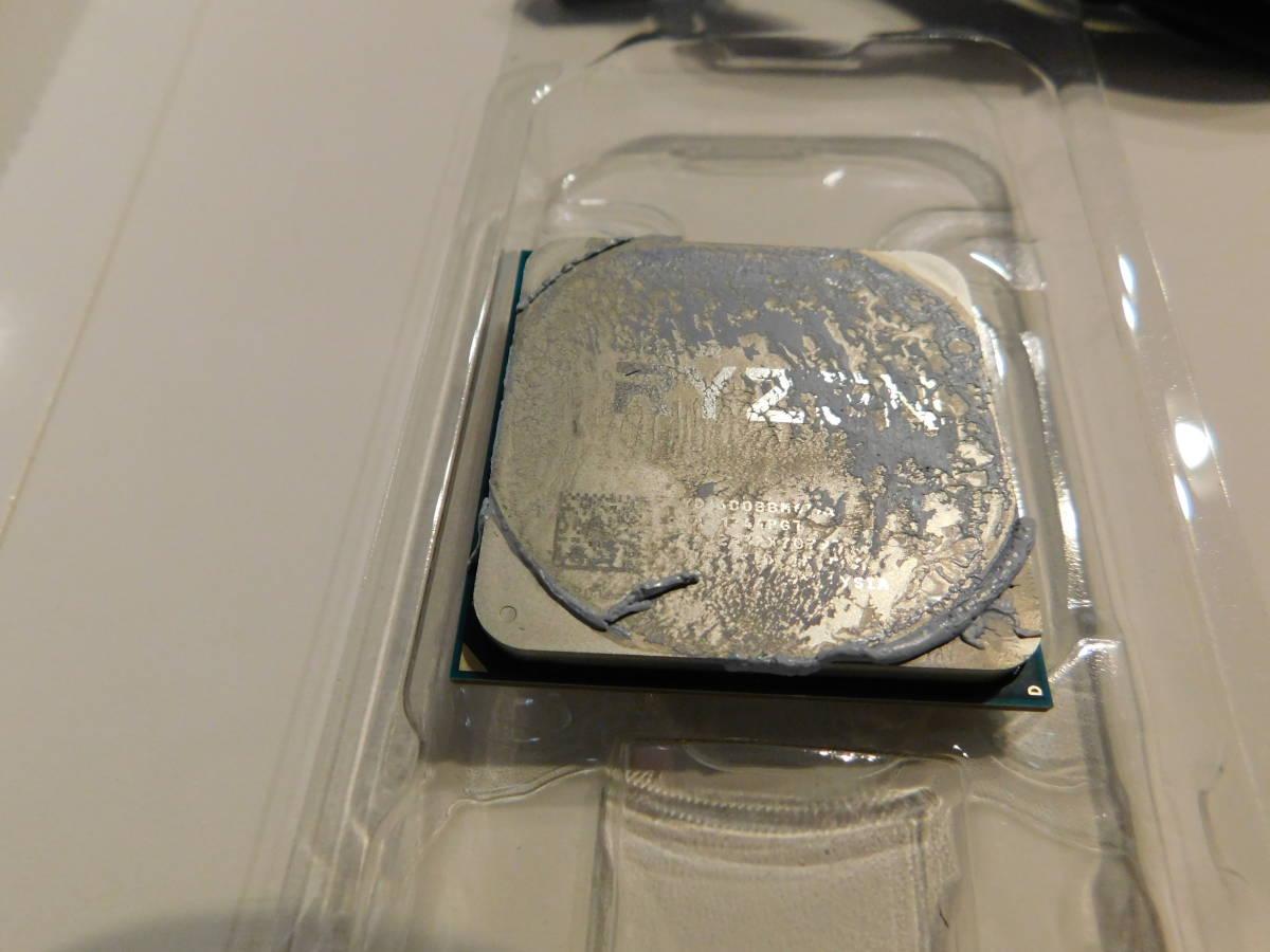 AMD RYZEN5 _画像5