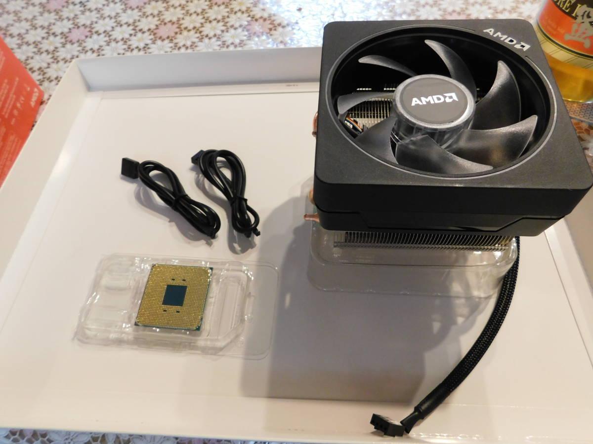 AMD RYZEN5