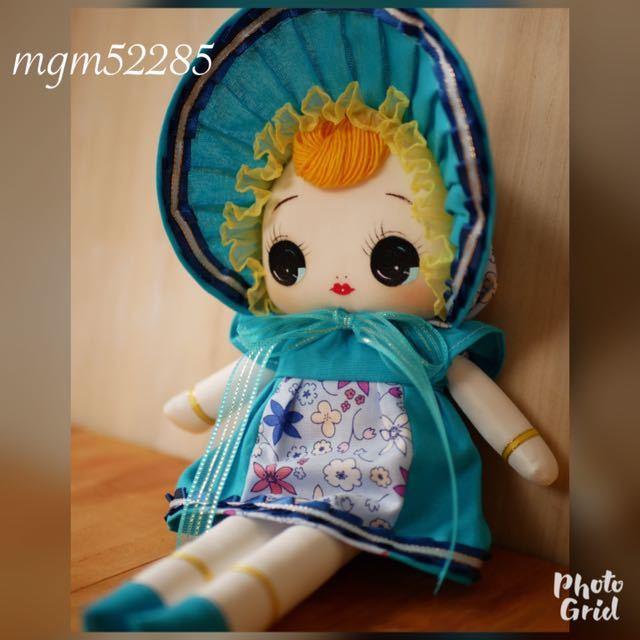 ■昭和レトロ文化人形No.229■