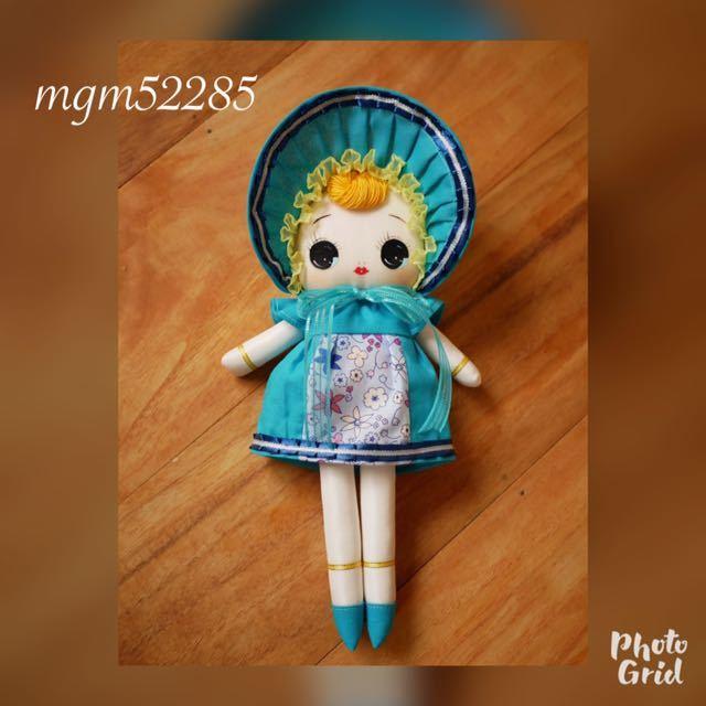 ■昭和レトロ文化人形No.229■_画像3