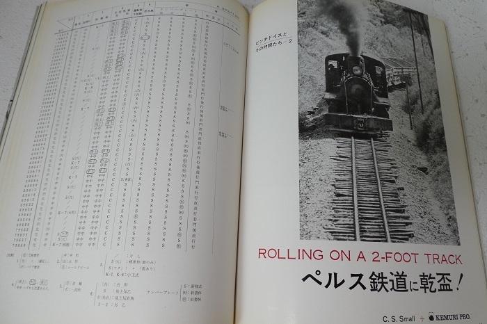 【鉄道ファン増刊号『SL』№1~№10全10冊セット】_画像9