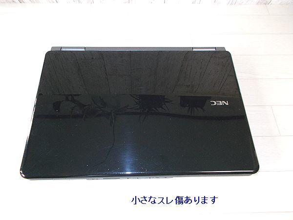 ★爆速仕様★新品SSD480GB+外付けHDD750GB★8GM★ NEC LL750/C ★Win10 /Corei5-2.80GHz(ターボ) /HDMI/Office★ _画像8