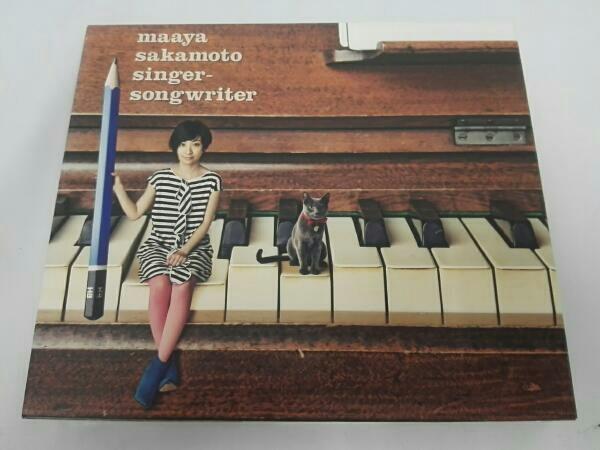 坂本真綾 CD シンガーソングライター(初回限定盤)(DVD付) #8-1907_画像1