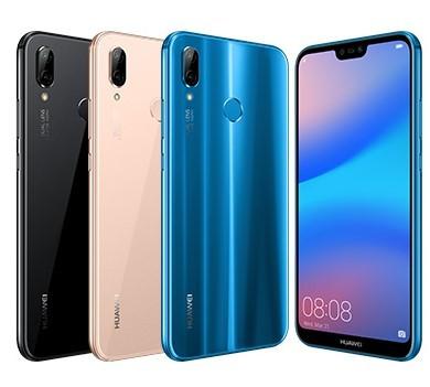 SIMフリー Huawei P20lite 新品未使用未開封 UQモバイル版②
