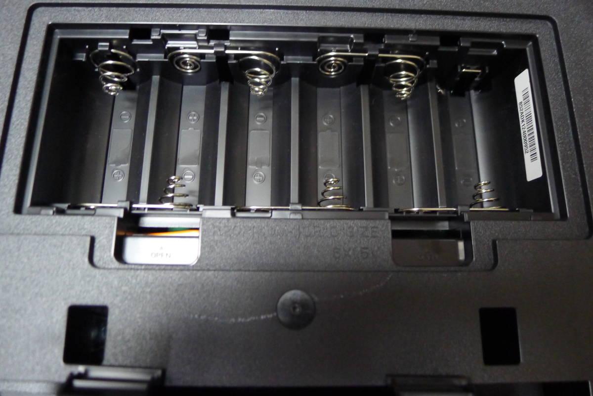 casio XW-G1 カシオシンセサイザー 61鍵盤_画像9