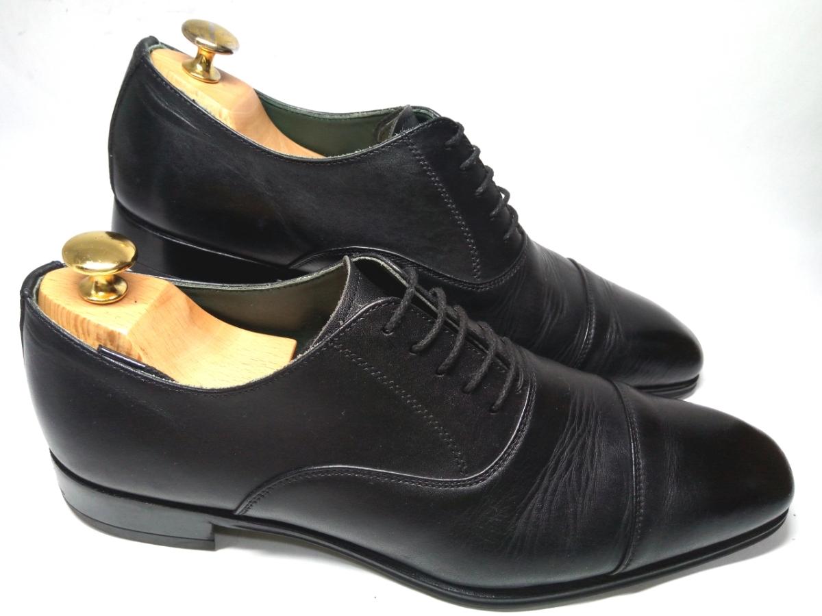 大変美品★【MADRAS GORE-TEX】マドラス ゴアテックス 25cm 黒 ストレートチップ 革靴 ビジネスシューズ レザー ブラウン仕事 靴 メンズ_画像7
