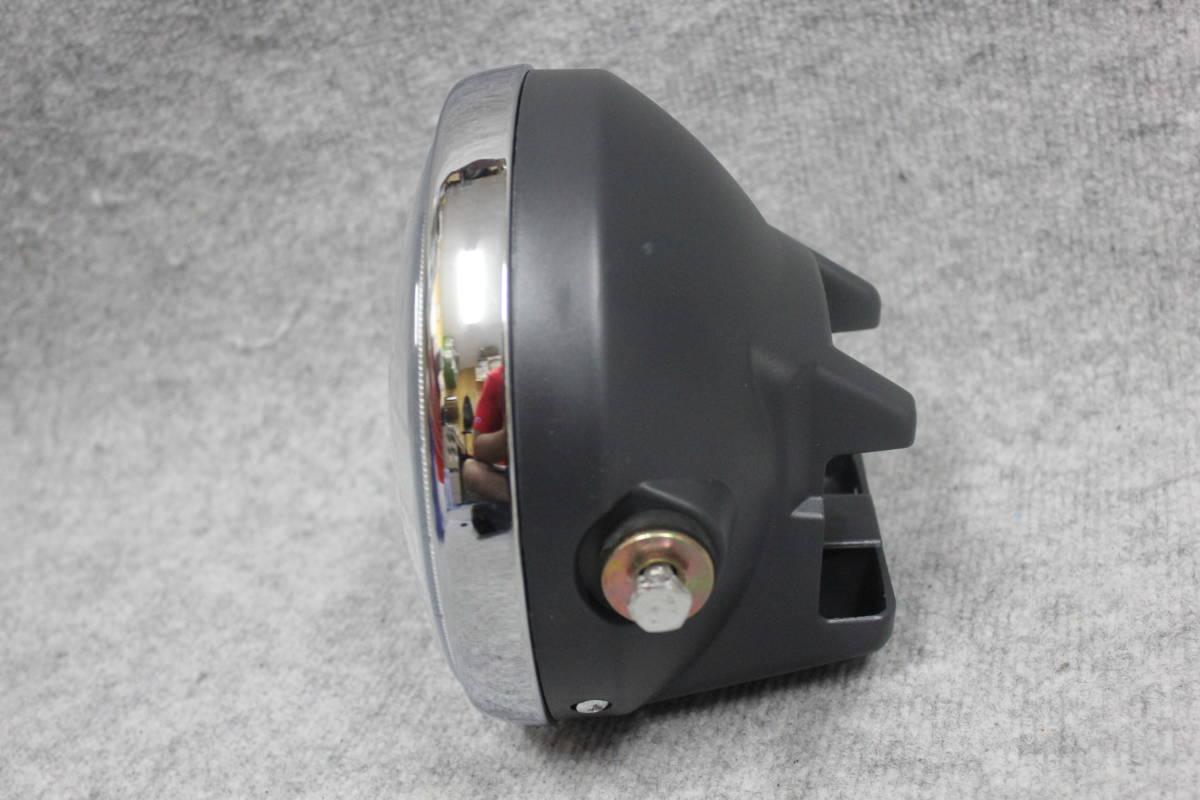 汎用CBX風180 ヘッドライト KZ1000MK2 KZ900 W1 Z1000J Z1100GP Z1100R Z1-R Z1 Z2 Z750RS Z550FX Z750FX Z900RS ゼファー750 ゼファー1100_画像3