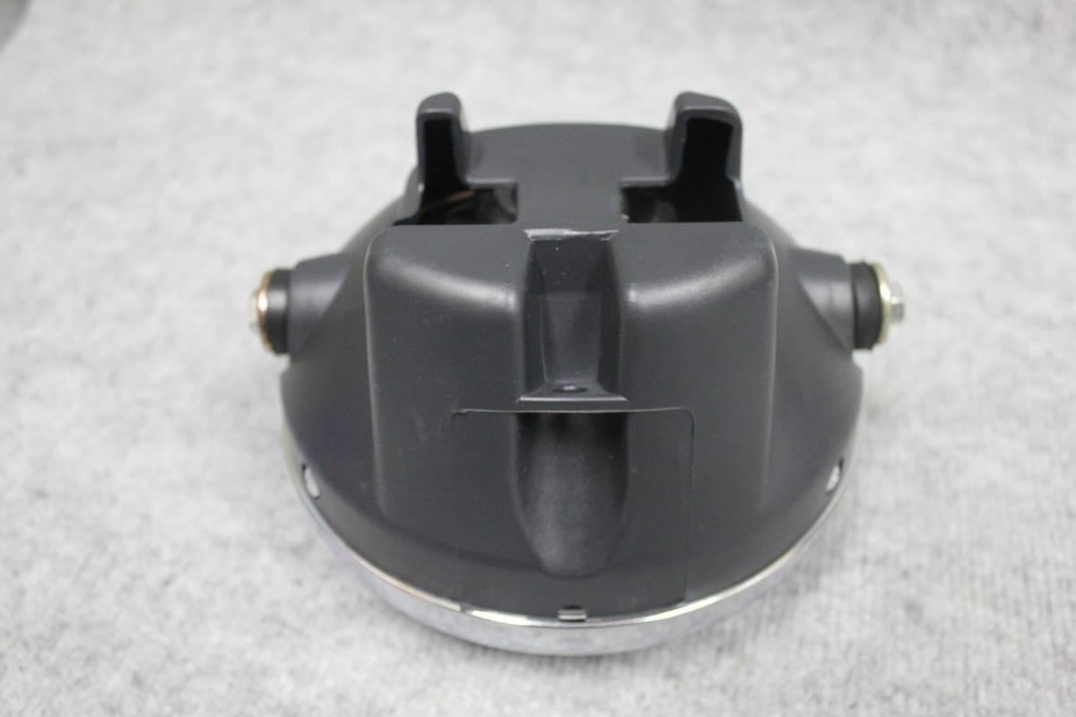 汎用CBX風180 ヘッドライト KZ1000MK2 KZ900 W1 Z1000J Z1100GP Z1100R Z1-R Z1 Z2 Z750RS Z550FX Z750FX Z900RS ゼファー750 ゼファー1100_画像4