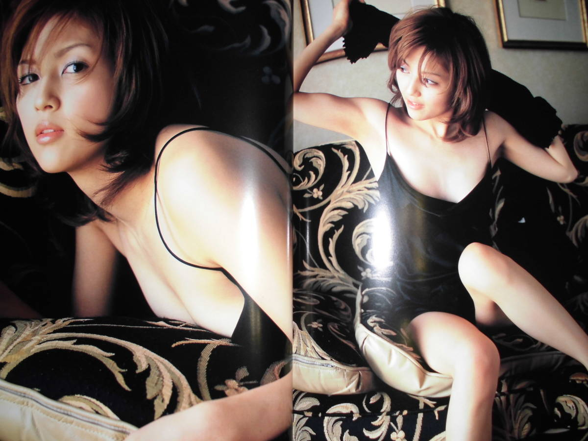 吉井怜 写真集 『つぼみ』(初版) 送料188円_画像3