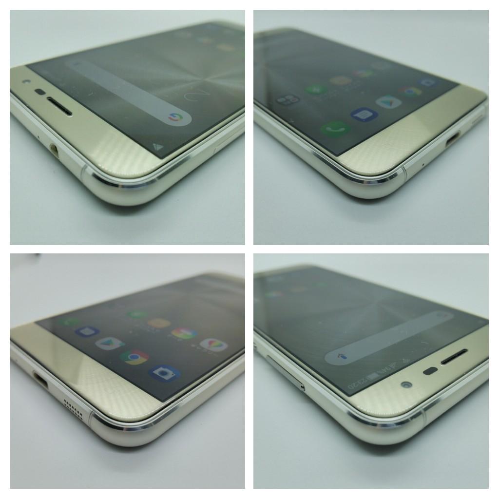 ※美品※SIMフリー / ASUS ZenFone 3 ZE520KL-GD32S3 32GB(クリスタルゴールド) 5.2インチ Android8.0.0 ※本体のみ ※念の為ジャンク扱い _画像3