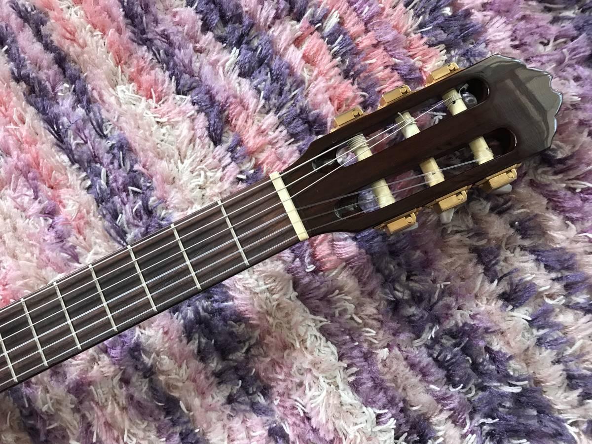 1円~最落なし! Orville by Gibson Chet Atkins CE NA 美品 状態良好!エレガット チェットアトキンス オービル ギブソン バイギブ 希少_画像5