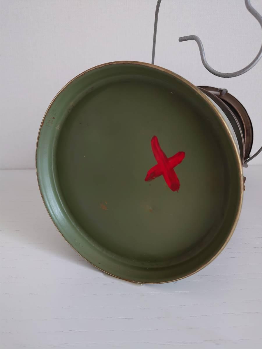アラジン【Aladdin】1A 1st model 第二次世界大戦頃の製造 オーストラリア製_画像7