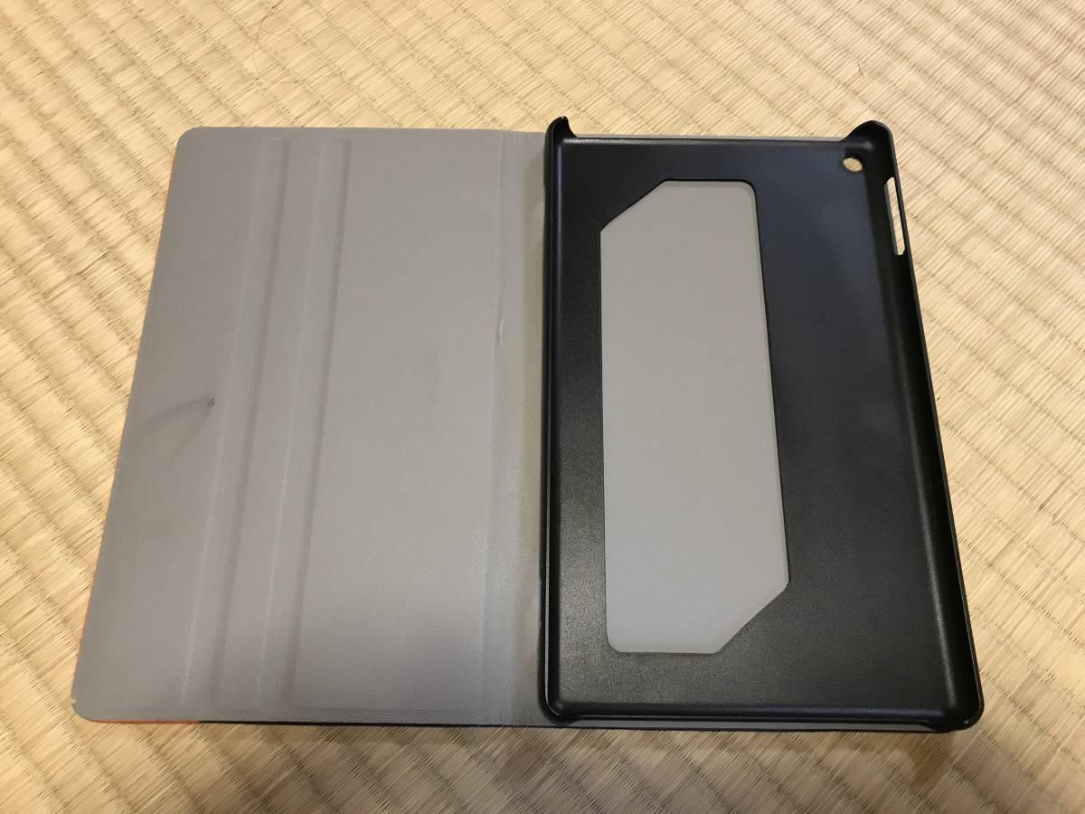 Amazon Fire HD 8 タブレット 8インチ 第7世代 16GB_画像8