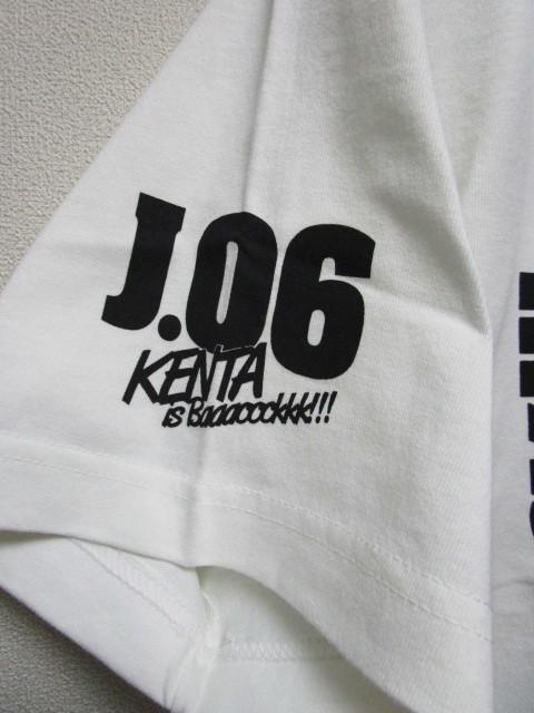 reversal KENTA Tシャツ(rvddwリバーサルヒデオ・イタミWWEプロレスリングノア新日本プロレス)_画像3