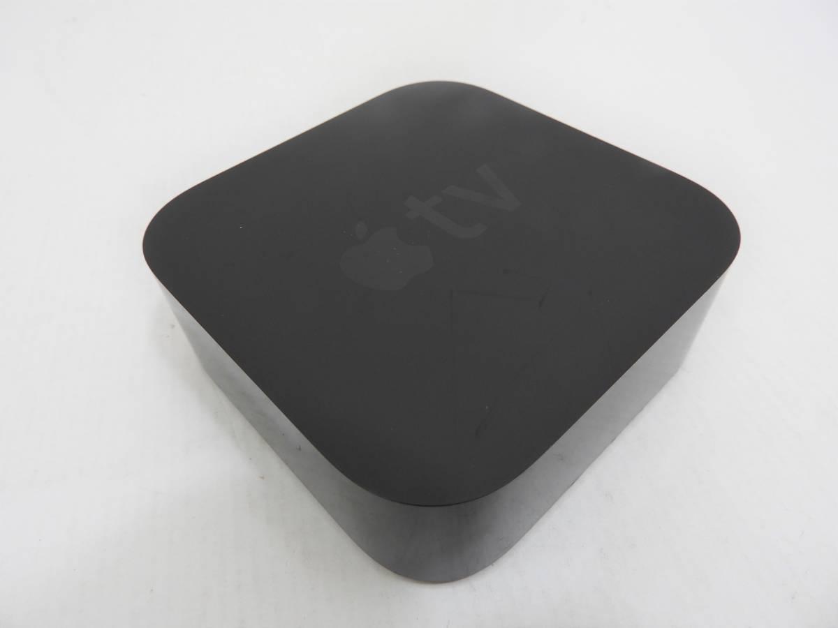 [090T012] Apple アップル Apple TV HD 32GB MR912J/A HDMIケーブル付き 中古品_画像5