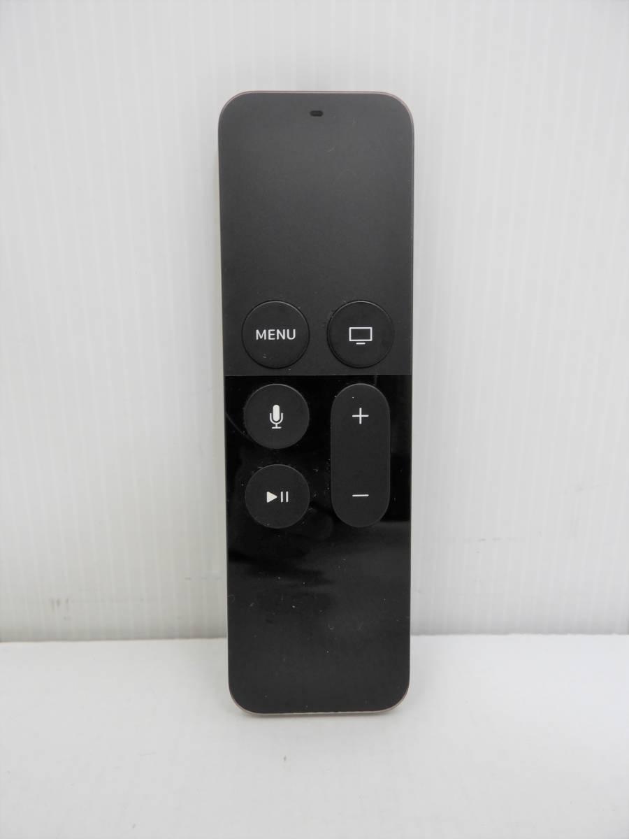 [090T012] Apple アップル Apple TV HD 32GB MR912J/A HDMIケーブル付き 中古品_画像8