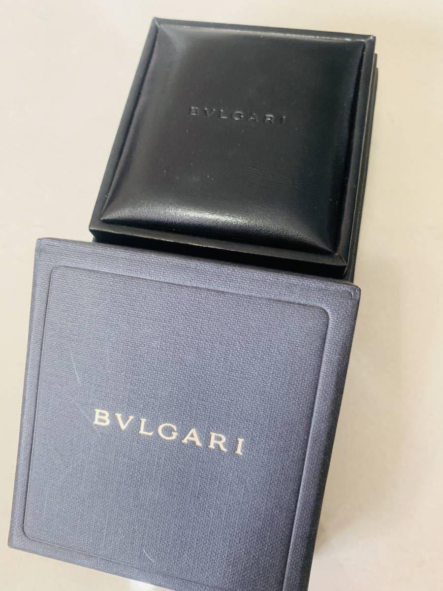 【BVLGARI】トンド サン パヴエ ダイヤモンド ペンダント + 61mm ネックレス ホワイトゴールド_画像4