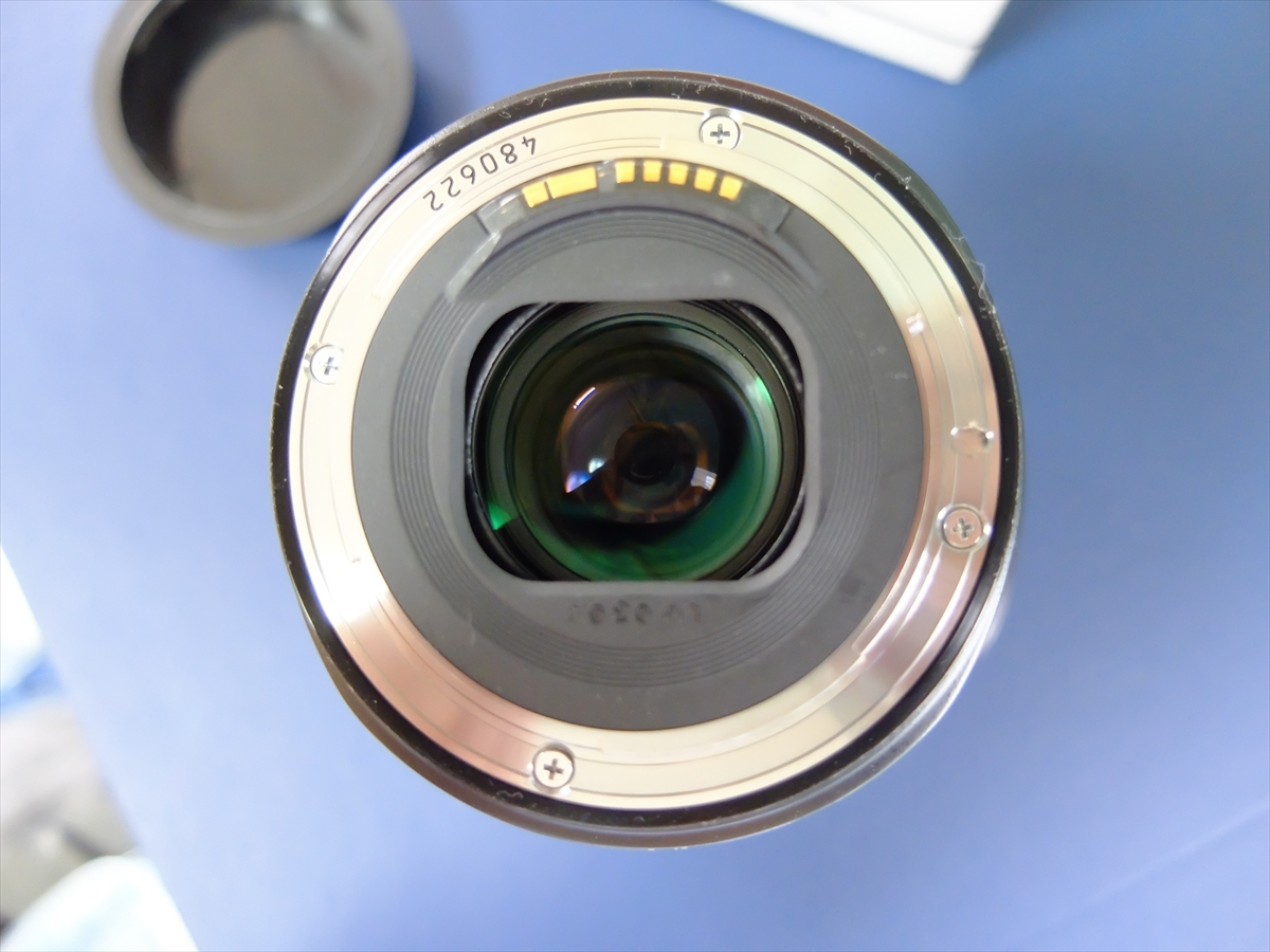 CANON EF24-105mm F4L IS USM メンテナンス済み_画像3