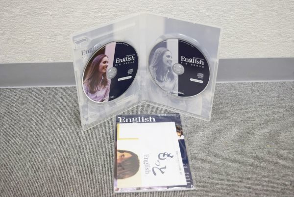 ☆☆スピードラーニング英語 全巻 1~48巻 CD+テキスト /2425SP_画像2