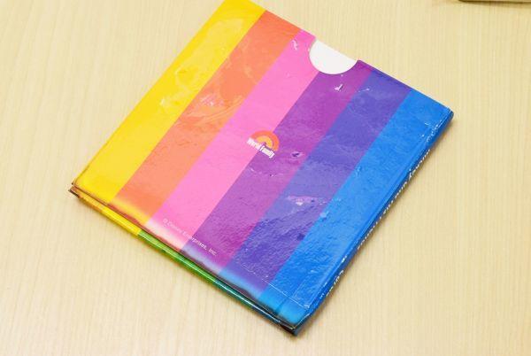 ☆2010年購入☆DWE ディズニー英語 シングアロング CD・DVD セット_画像8