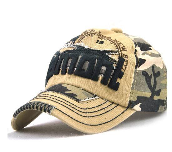 【送料無料】◆◇高級海外人気◇◆男性メンズ 帽子 野球帽 ベースボール ハート キャップ キャスケット 迷彩 色選択可グリーン_画像4