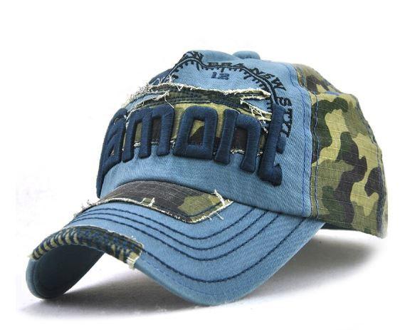 【送料無料】◆◇高級海外人気◇◆男性メンズ 帽子 野球帽 ベースボール ハート キャップ キャスケット 迷彩 色選択可グリーン_画像3