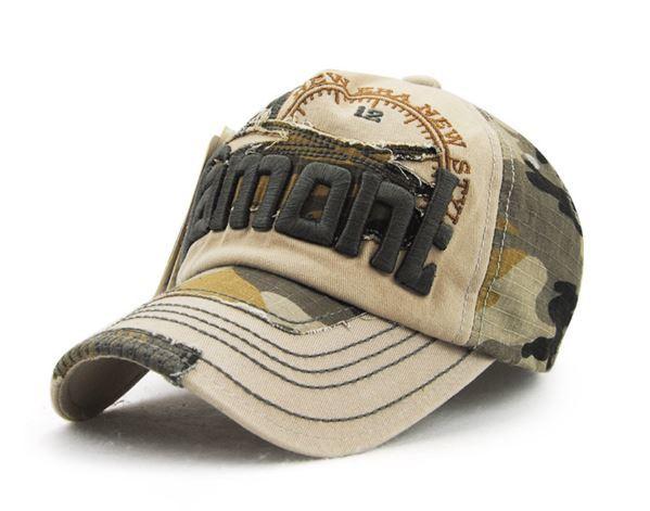 【送料無料】◆◇高級海外人気◇◆男性メンズ 帽子 野球帽 ベースボール ハート キャップ キャスケット 迷彩 色選択可グリーン_画像5