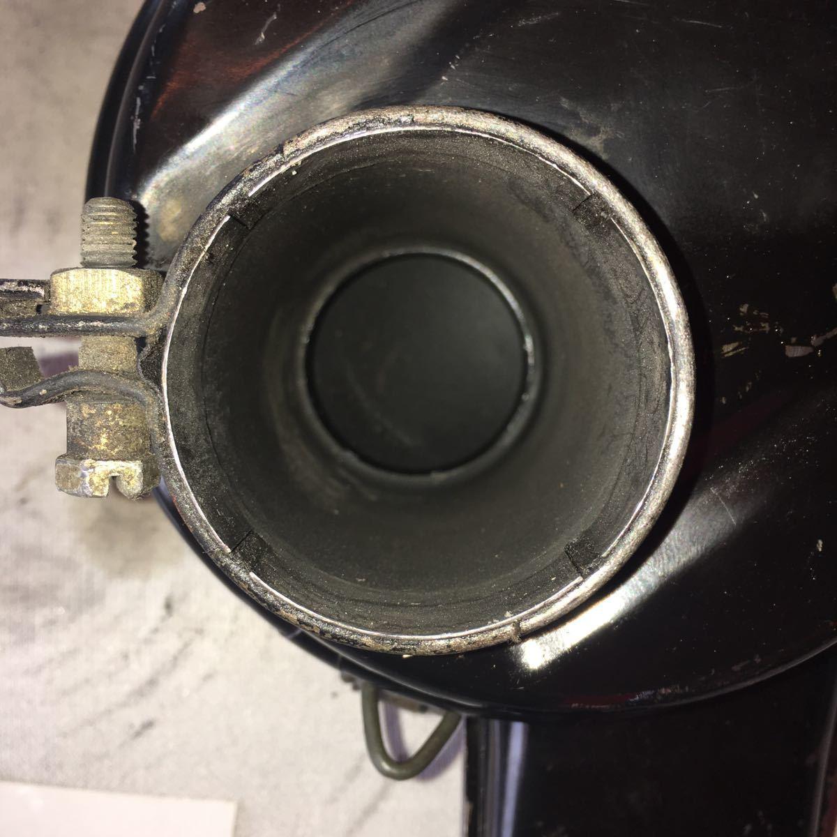*NO.907 空冷 VW フォルクスワーゲン タイプ1 type1 T-1 ビートル beetle エアクリーナー 純正 オリジナル_画像9