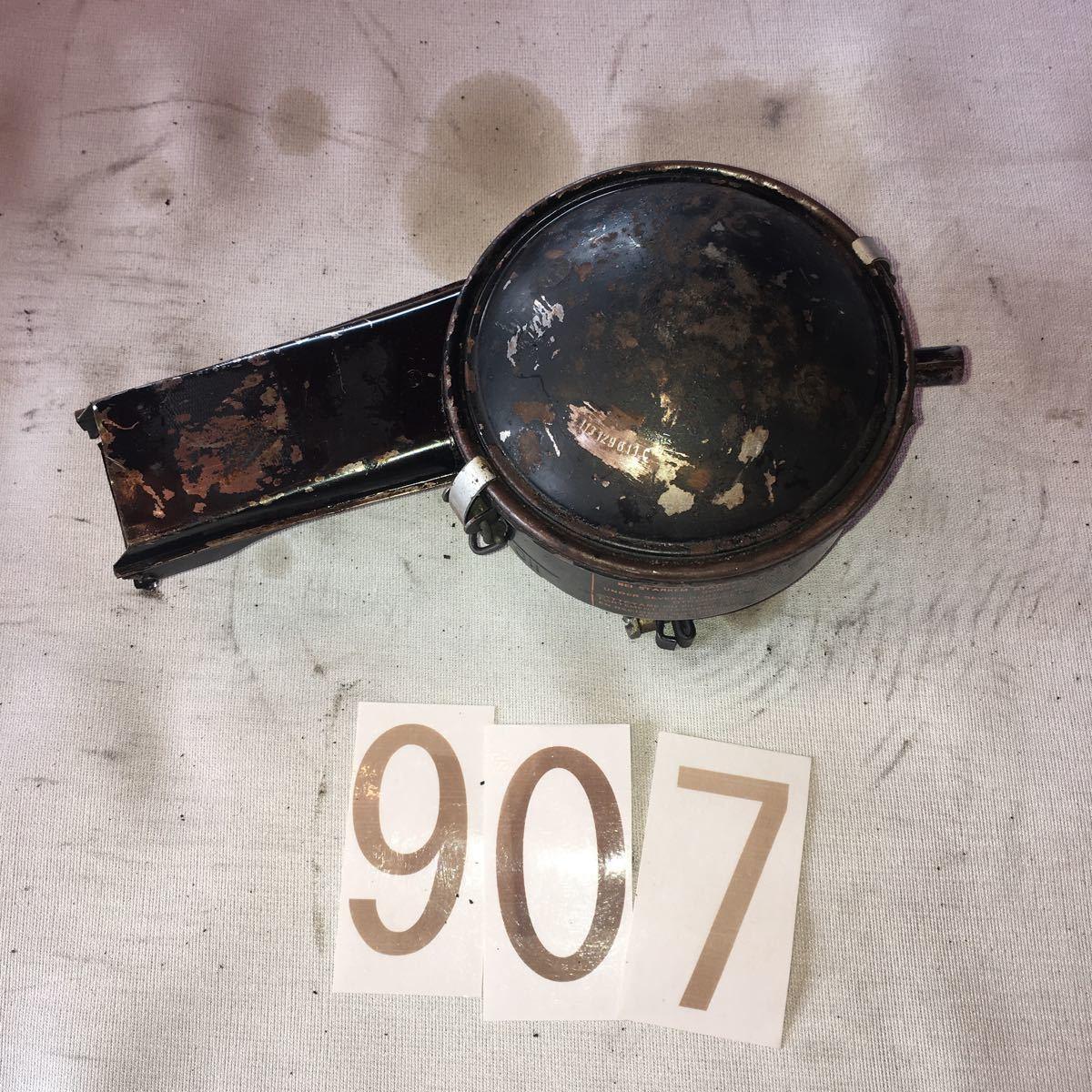 *NO.907 空冷 VW フォルクスワーゲン タイプ1 type1 T-1 ビートル beetle エアクリーナー 純正 オリジナル_画像1