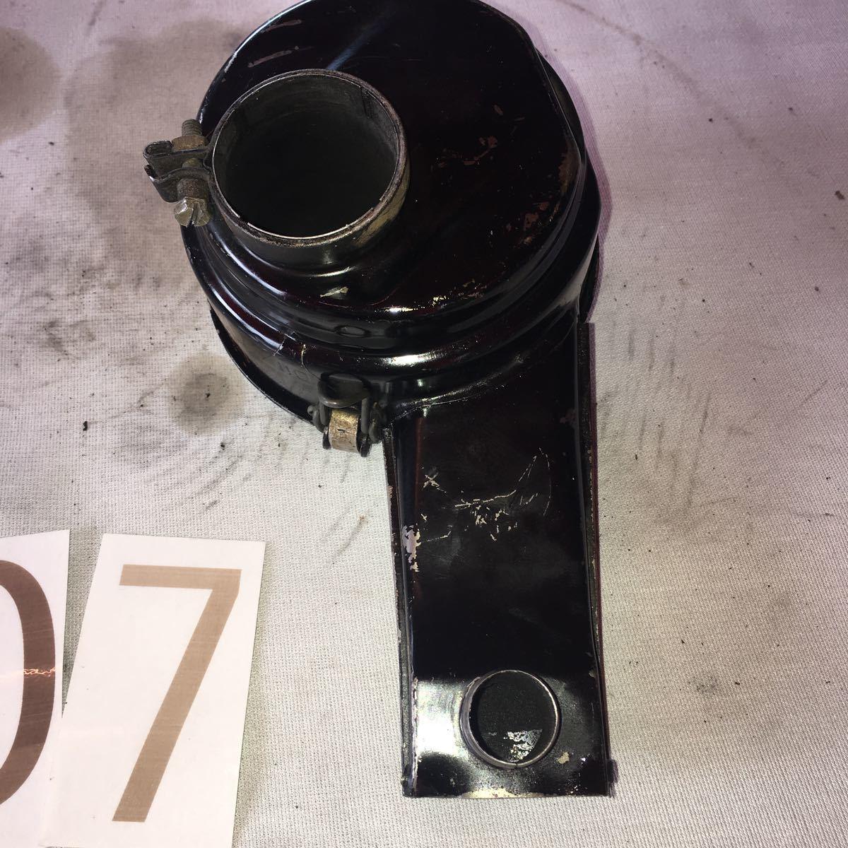 *NO.907 空冷 VW フォルクスワーゲン タイプ1 type1 T-1 ビートル beetle エアクリーナー 純正 オリジナル_画像8
