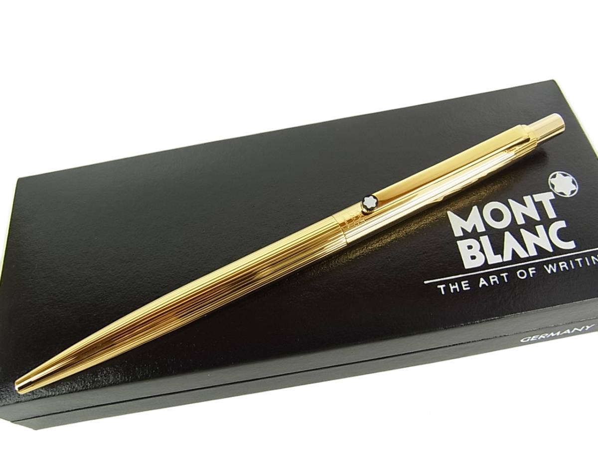 competitive price f05da 7198d モンブラン ボールペン ノック式の値段と価格推移は?|26件の ...