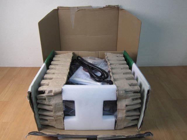 未使用 オムロン UPS 無停電電源装置 BY120S