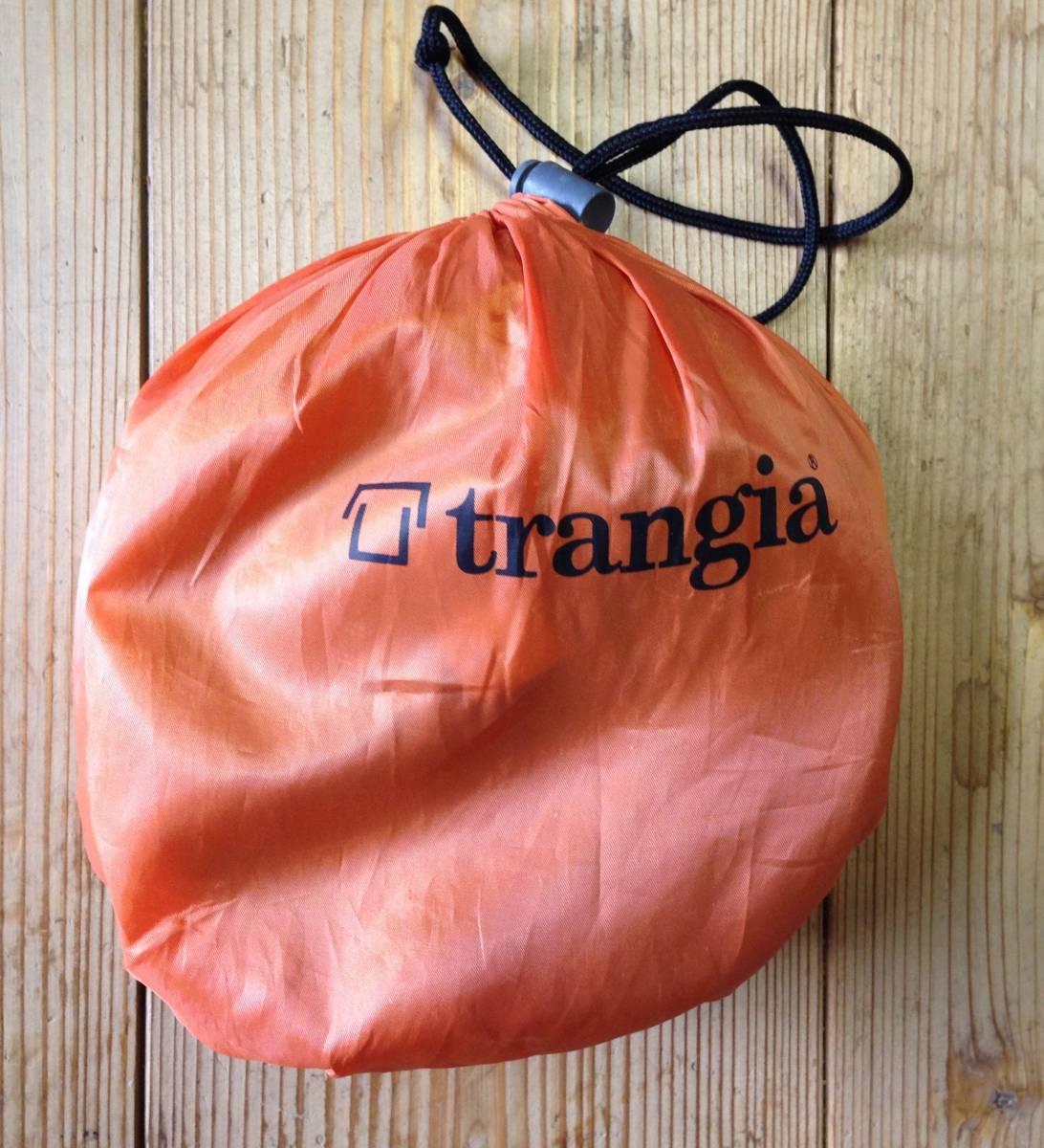 trangia トランギア トランギアストームクッカー S_画像6