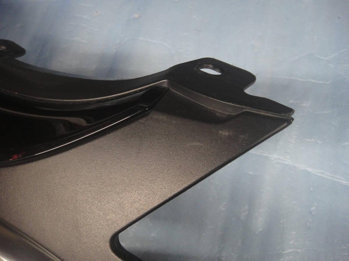 フィット GP5/GP6 純正 フロントグリル オプションLED付き中古ジャンク_画像8