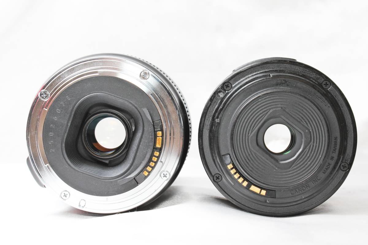 ★【新品未使用 ダブルレンズ スターターセット】 Canon EOS Kiss X9i ★EF-S18-55 IS STM 超望遠 EF100-300 USM ★自撮りOK 取説つき_画像8