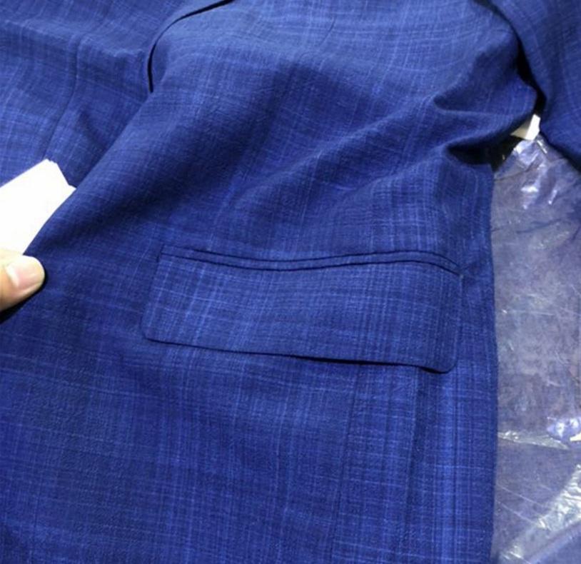 新入荷!春夏*新品★高品質★ カッコイイ紳士服 * メンズ 紳士服 上着 ジャケット L_画像7