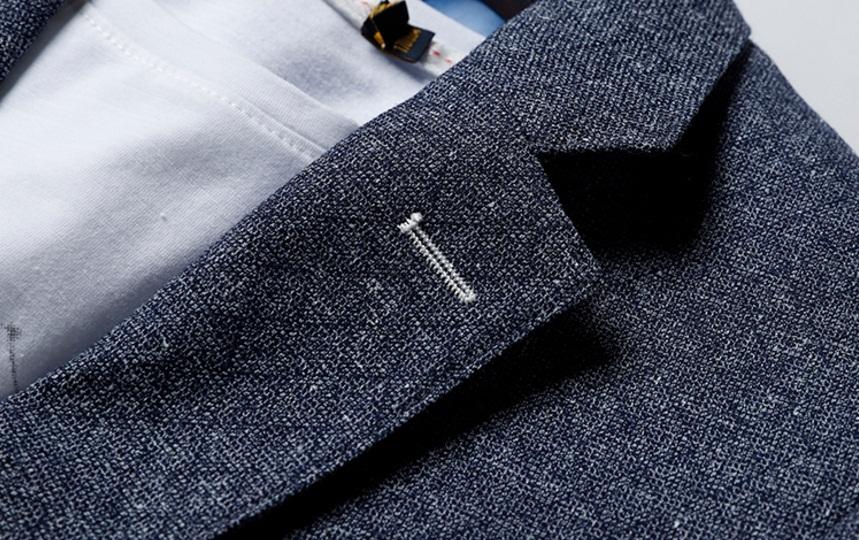 新入荷!夏*新品★通気性良い 高品質★ 紳士服 メンズ 紳士服 上着 ジャケット L_画像5