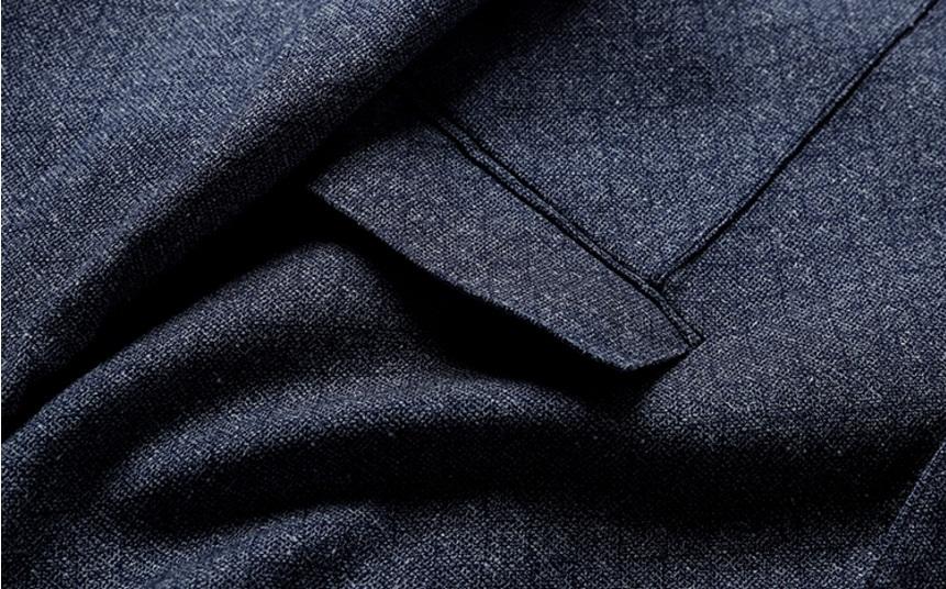 新入荷!夏*新品★通気性良い 高品質★ 紳士服 メンズ 紳士服 上着 ジャケット L_画像4