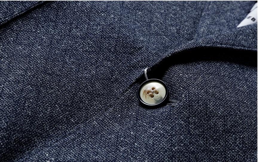 新入荷!夏*新品★通気性良い 高品質★ 紳士服 メンズ 紳士服 上着 ジャケット L_画像6